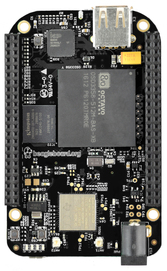 BeagleBone Black Wireless