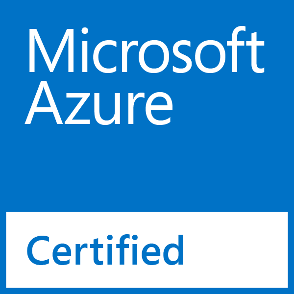 Microsoft Azure Certified for IoT