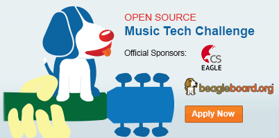Deadline extended for Music Tech Challenge
