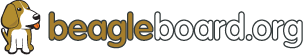 BeagleBoard.org Foundation Logo